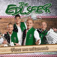 Cover Die Edlseer - Tanz ma mitanond