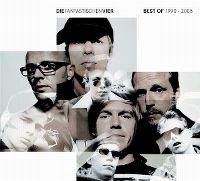 Cover Die Fantastischen Vier - Best Of 1990-2005