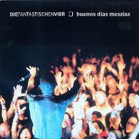 Cover Die Fantastischen Vier - Buenos dias Messias