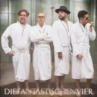 Cover Die Fantastischen Vier - Echo 2014 Rekord Medley