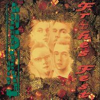 Cover Die Fantastischen Vier - Frohes Fest