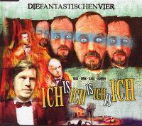 Cover Die Fantastischen Vier - Ichisichisichisich