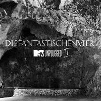 Cover Die Fantastischen Vier - MTV Unplugged II.