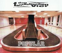 Cover Die Fantastischen Vier - Populär