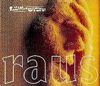 Cover Die Fantastischen Vier - Raus