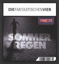 Cover Die Fantastischen Vier - Sommerregen