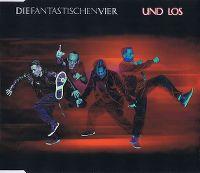 Cover Die Fantastischen Vier - Und los