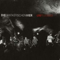 Cover Die Fantastischen Vier - Unplugged