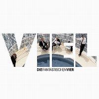 Cover Die Fantastischen Vier - Viel