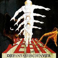 Cover Die Fantastischen Vier - Yeah Yeah Yeah