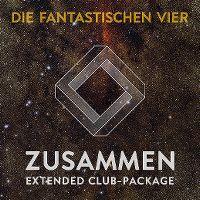 Cover Die Fantastischen Vier feat. Clueso - Zusammen