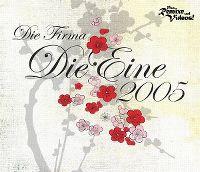 Cover Die Firma - Die Eine 2005