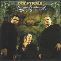 Cover Die Firma feat. Gentleman - Das neue Jahrtausend