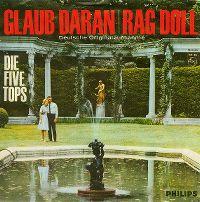 Cover Die Five Tops - Rag Doll