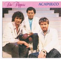 Cover Die Flippers - Acapulco