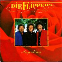Cover Die Flippers - Angelina