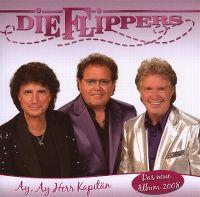 Cover Die Flippers - Ay, ay Herr Kapitän