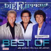 Cover Die Flippers - Best Of