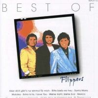Cover Die Flippers - Best Of Flippers