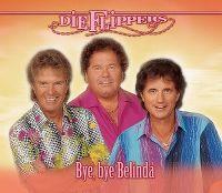 Cover Die Flippers - Bye, bye Belinda