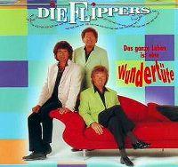 Cover Die Flippers - Das ganze Leben ist eine Wundertüte