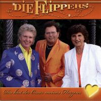 Cover Die Flippers - Du bist der Oscar meines Herzens