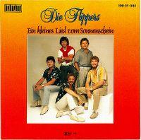 Cover Die Flippers - Ein kleines Lied vom Sonnenschein