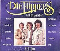 Cover Die Flippers - Für dich ganz allein