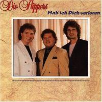 Cover Die Flippers - Hab' ich dich verloren