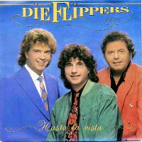 Cover Die Flippers - Hasta la vista