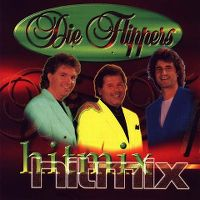 Cover Die Flippers - Hit Mix
