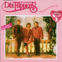 Cover Die Flippers - Liebe ist... 2 Melodie d'amour