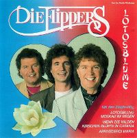 Cover Die Flippers - Lotosblume