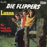 Cover Die Flippers - Luana