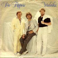 Cover Die Flippers - Malaika