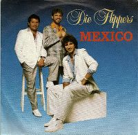 Cover Die Flippers - Mexico
