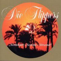 Cover Die Flippers - Sommer - Sonne - Strand