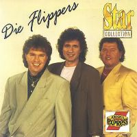 Cover Die Flippers - Star Collection (1991)