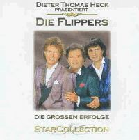 Cover Die Flippers - StarCollection - Die grossen Erfolge