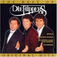 Cover Die Flippers - The Best Of - Original Hits