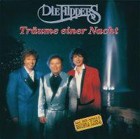 Cover Die Flippers - Träume einer Nacht