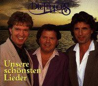 Cover Die Flippers - Unsere schönsten Lieder