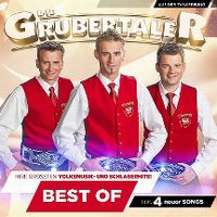 Cover Die Grubertaler - Best Of