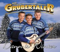 Cover Die Grubertaler - Dann is Winter
