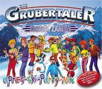 Cover Die Grubertaler - Ramba zamba