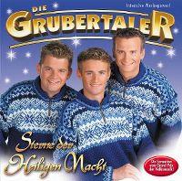 Cover Die Grubertaler - Sterne der Heiligen Nacht