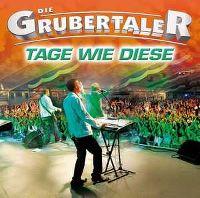 Cover Die Grubertaler - Tage wie diese
