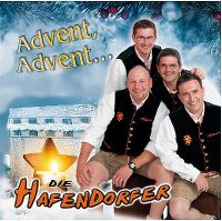 Cover Die Hafendorfer - Advent Advent...(EP)