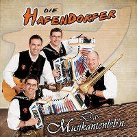 Cover Die Hafendorfer - Das Musikantenleb'n...