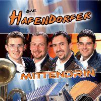 Cover Die Hafendorfer - Mittendrin